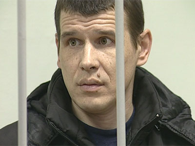 Судят обвиняемого в убийстве