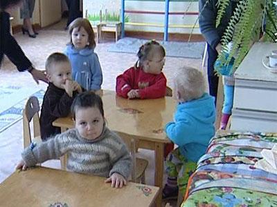 Ремонт в детских садах