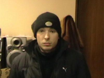 Задержан подозреваемый в разбое на улице Кирова