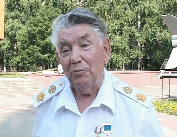 Генпрокурор СССР посетил в Ярославль