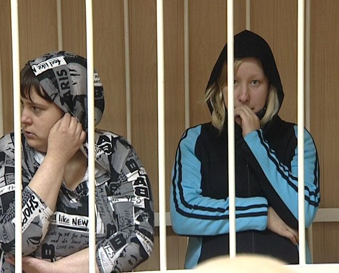 Жительницы Гаврилов-Яма обвиняются в убийстве