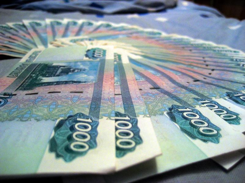 Прокуратура подсчитала долги предприятий по зарплате