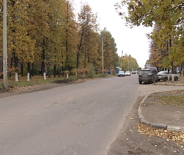 Ограничение движения в Ярославле