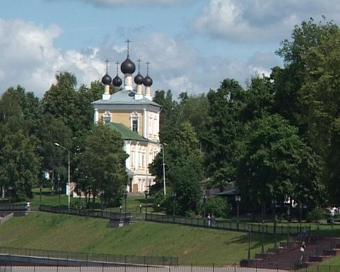 Угличский кремль может попасть в список ЮНЕСКО