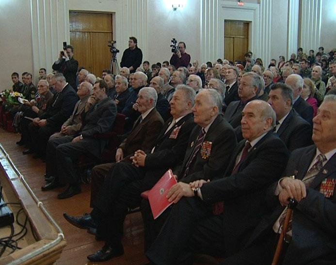 70 лет 234-ой стрелковой дивизии