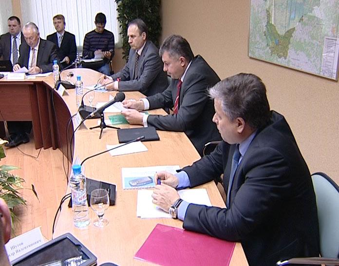 В рамках Корсовета обсудили проект Ярославской агломерации