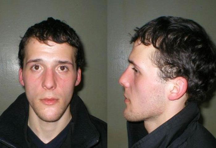 Задержан подозреваемый в карманных кражах