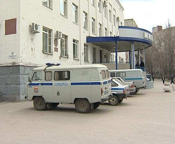 В Рыбинске на стройке обнаружили снаряд?