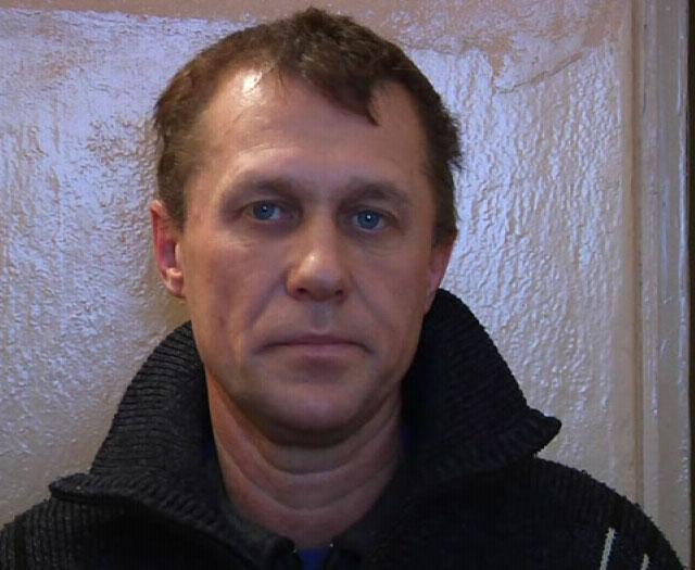 Задержали подозреваемого в разбое и совершении насильственных действий