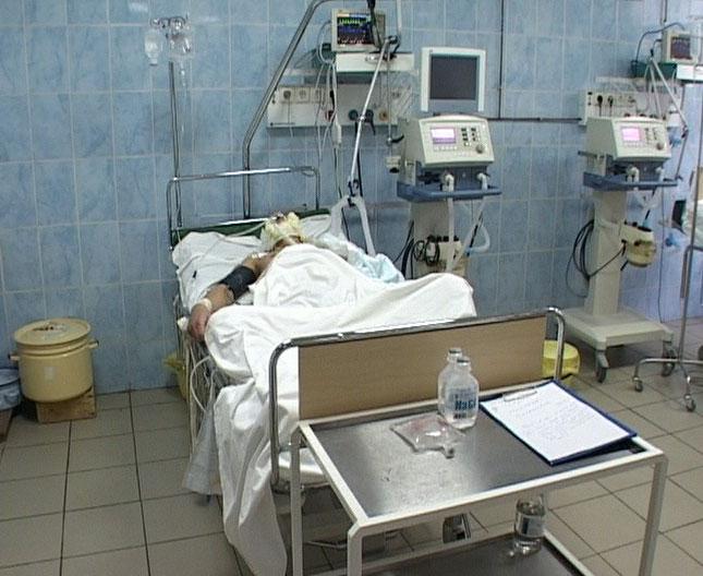 За выходные в ДТП погибли 7 и пострадали 10 человек