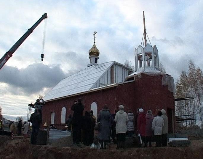 Грядут православные торжества