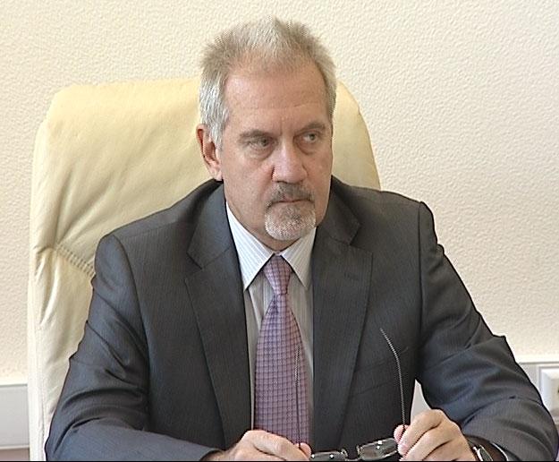 Бабуркин вернулся из Киргизии, где был наблюдателем на выборах