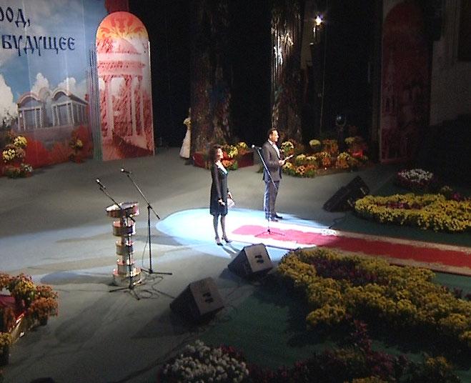 Наградили цветоводов-декораторов Ярославля