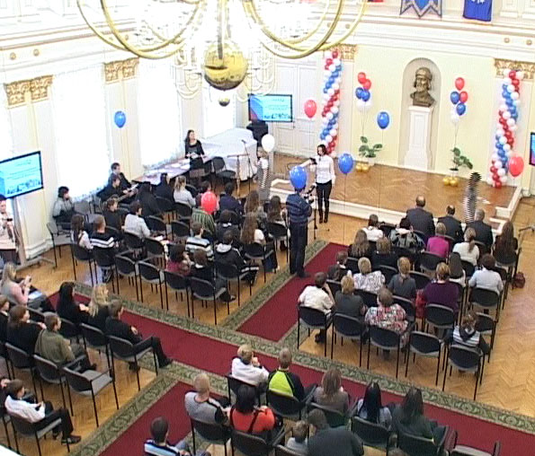 Юным ярославцам вручили паспорта