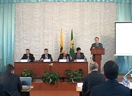 Губернатор потребовал от главы Пошехонского района решать проблемы людей