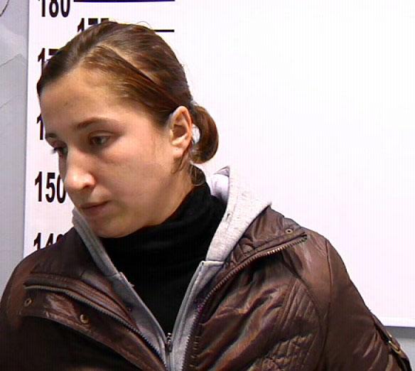 Фальшивомонетчики, задержанные в Заволжском районе