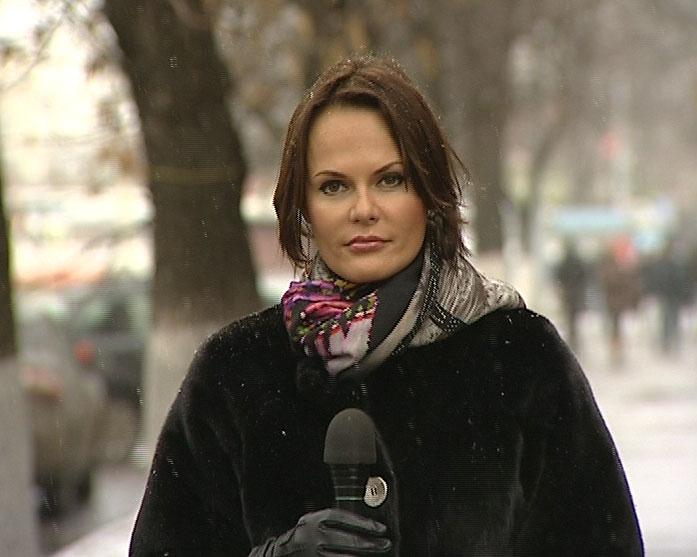 Юлия Тихомирова вошла в состав Общественной палаты