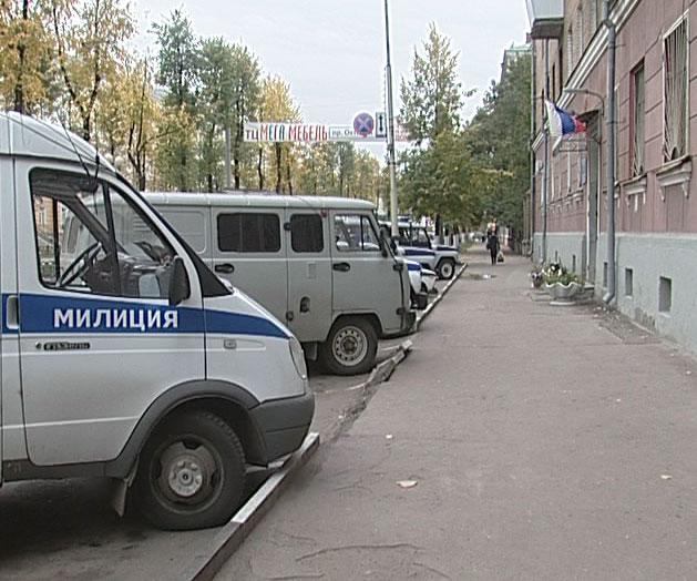 В Ярославле поймали банду