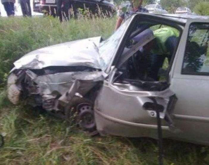 Завершена проверка по автокатастрофе с Кашаповым