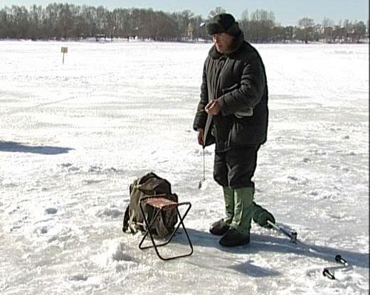 Новый закон для рыболовов