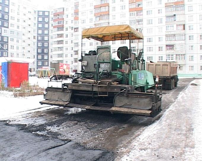 Ярославцы не довольны качеством ремонта дорог