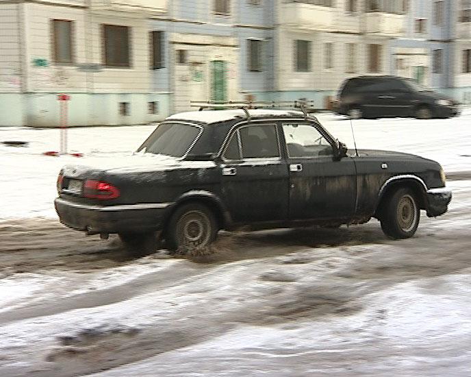 Прокуратура добивается ремонта улицы Батова