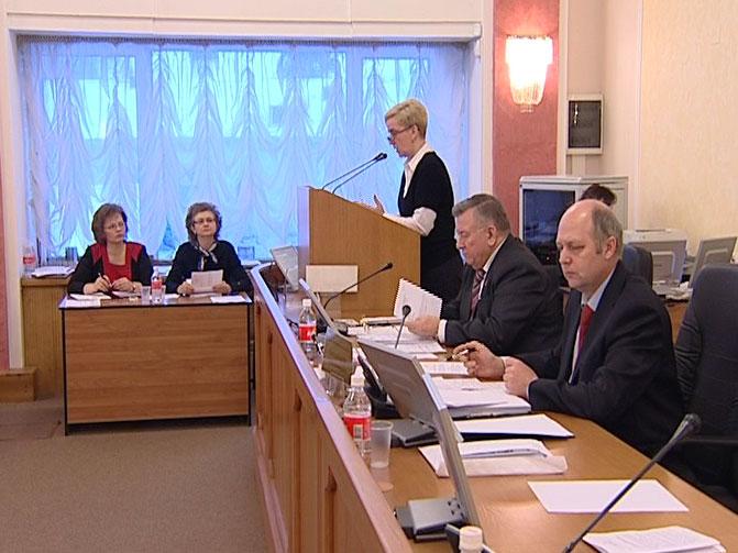 Бюджет Ярославля-2012