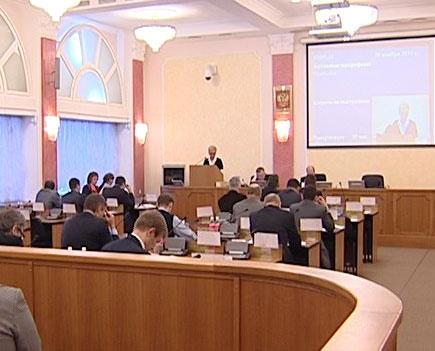 Выборы мэра пройдут 4 марта