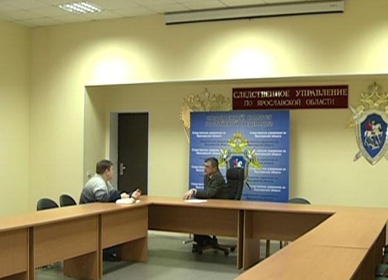 В СУ СКР рассказали о борьбе с коррупцией
