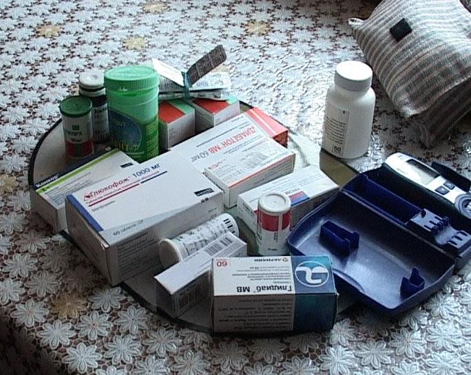 Больные диабетом жалуются на недейственность препаратов