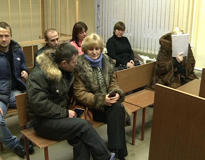 Снова судили риелтора Монахову