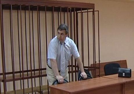 Новое уголовное дело в отношении Яна Андреева