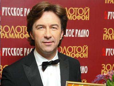 Простой романтик Валерий Сюткин