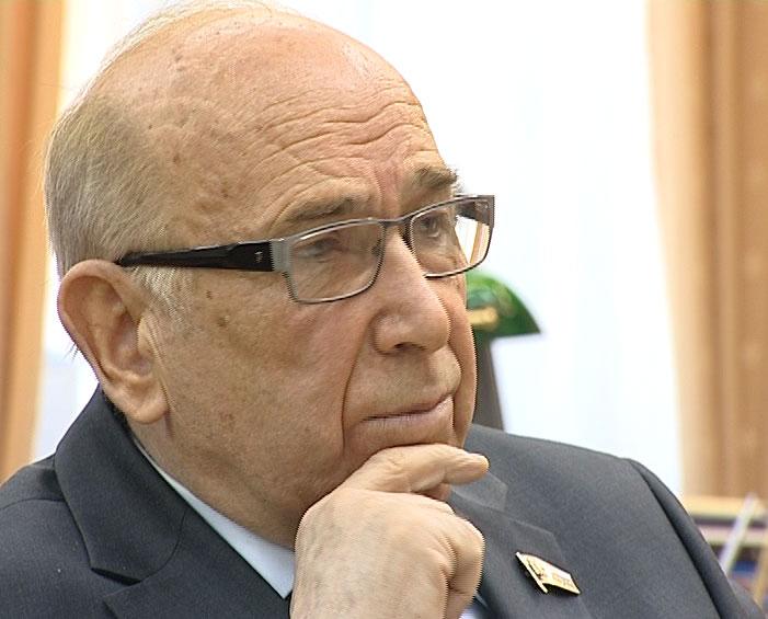 Виктор Рогоцкий подал в отставку