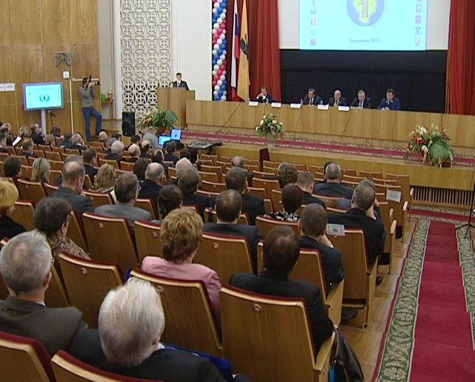 6-ой Форум муниципальных образований
