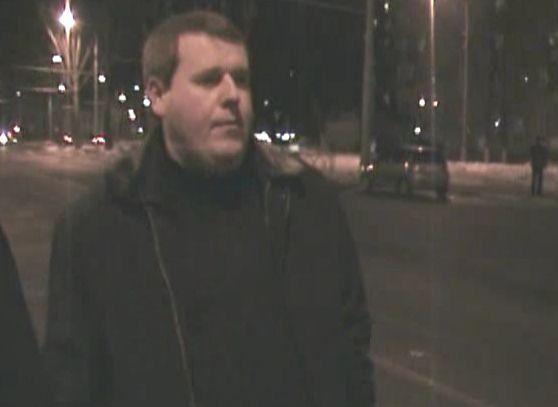 Николая Корнилова арестовали