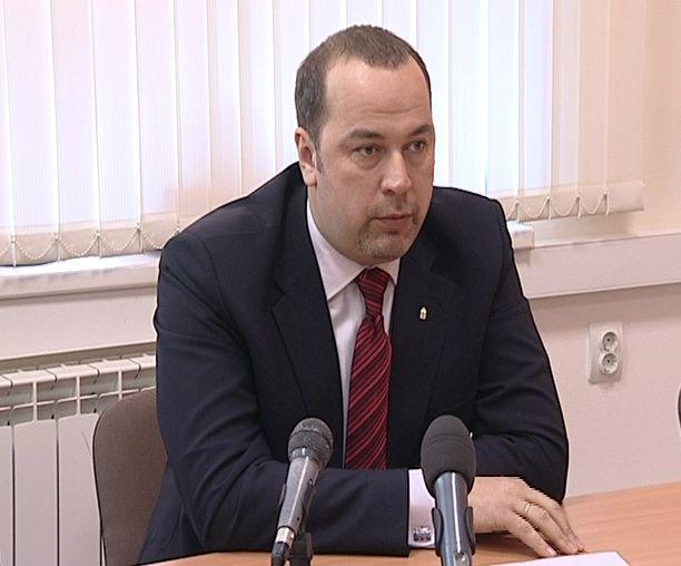 Из предвыборной гонки выбыл Илья Осипов