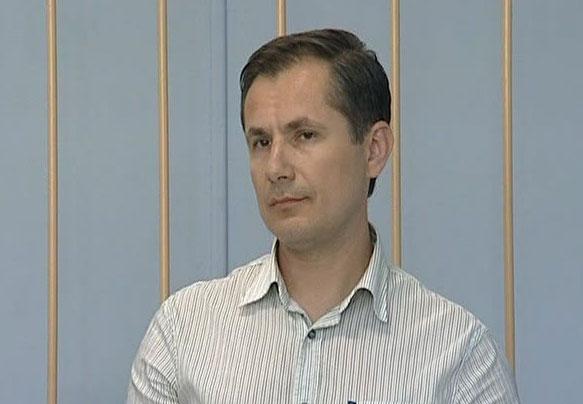 Владимир Шепель освободится досрочно