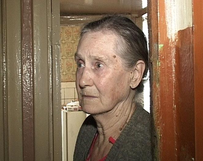 Обманом отобрали деньги у пенсионерки