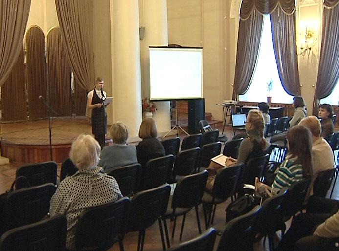 Конкурс экскурсоводов в Ярославском музее-заповеднике