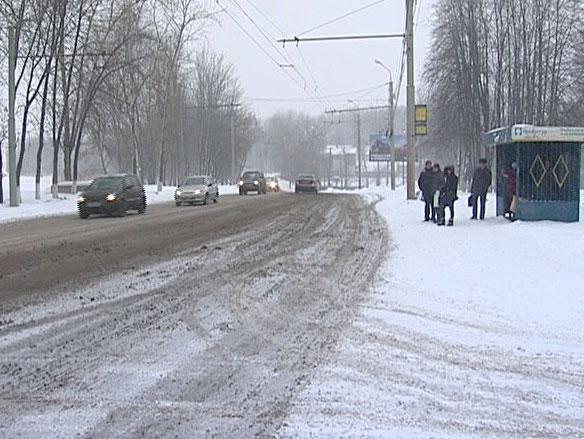 Ремонт на Тутаевском шоссе: изменение маршрутов
