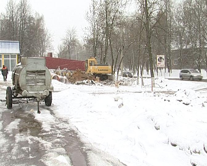 Ярославцы против расширения Тутаевского шоссе