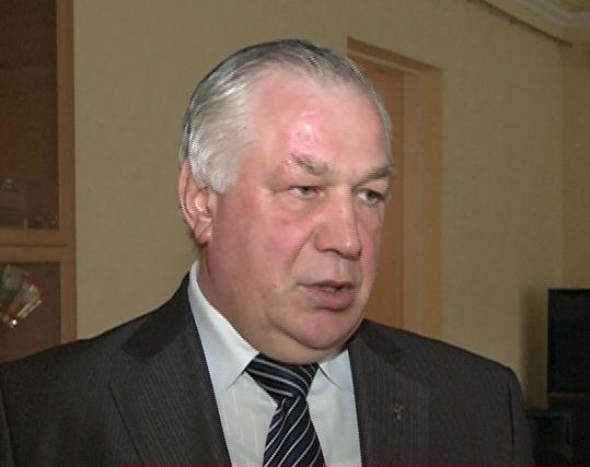 Виктор Волончунас о ближайших планах