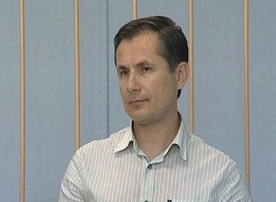 Владимир Шепель освобожден из колонии