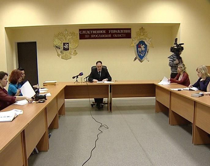 Олег Липатов о результатах работы СУСК по ЯО