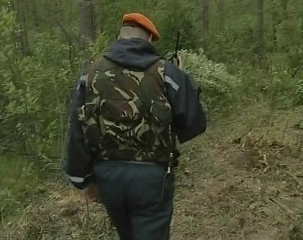 В Тутаевском районе пропал охотник