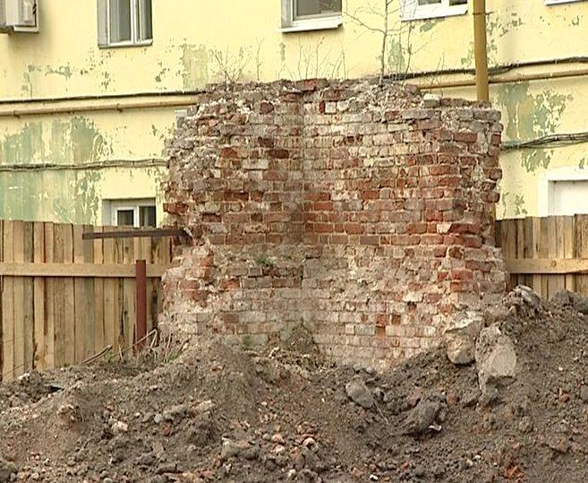 Застройка или реконструкция культурного наследия?