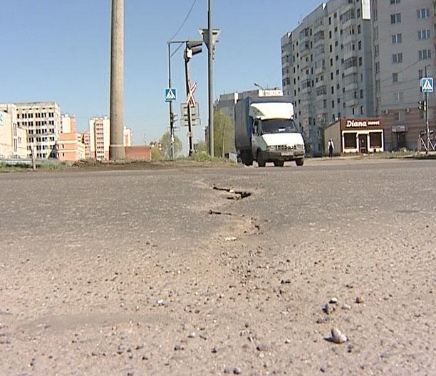Прокуратура готовит иски по ремонту дорог