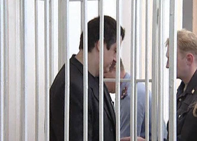 3 сотрудника прокуратуры вышли на свободу после заключения