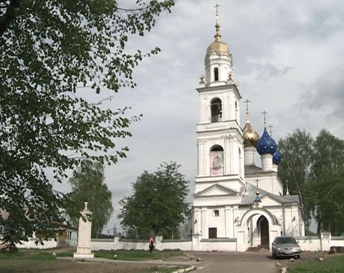 Курсы русского языка для мигрантов в храме